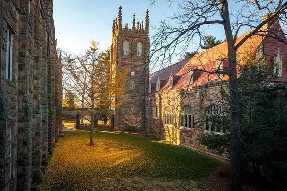 Sewanee University of the South, c/o @ univofthesouth