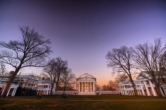 University of Virginia, UVA, c/o @ uva
