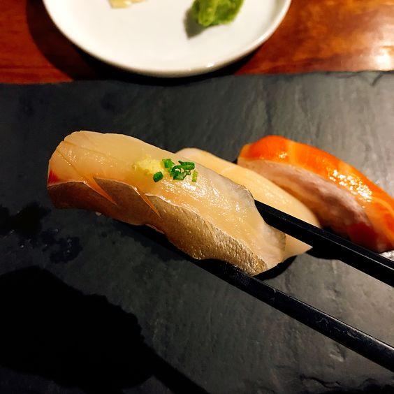 M Sushi, c/o @ sssseoyounggggg