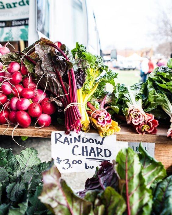 Durham Farmers Market c/o @ lindaeatsworld