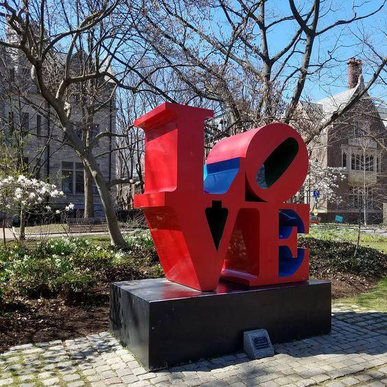 University of Pennsylvania, UPenn c/o @ boomeresque2