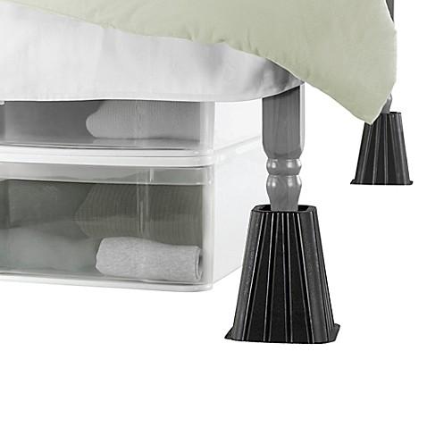 Bed Risers_Dorm Essentials_TROVVEN.jpg