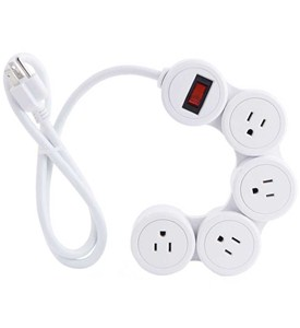 Flexible Power Strip_Dorm Essentials_TROVVEN.jpg