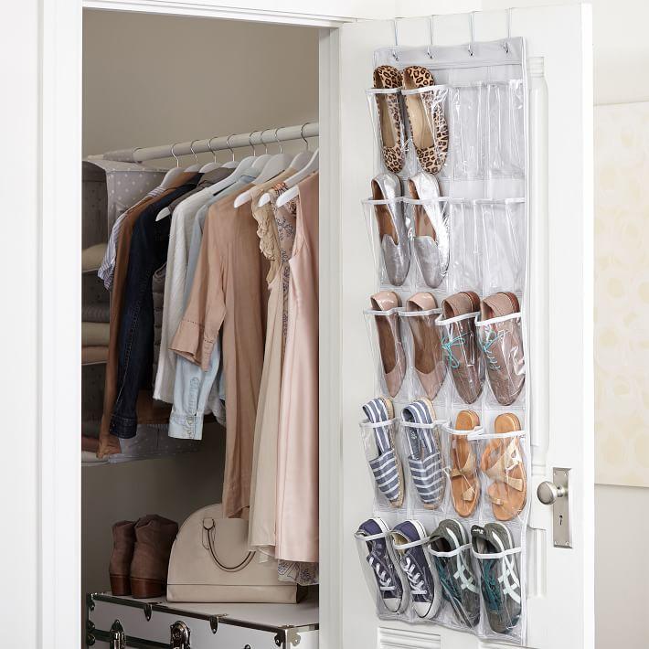 Over the Door Shoe Rack_Dorm Essentials_TROVVEN.jpg