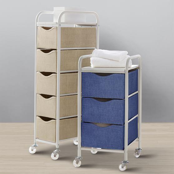 Rolling Storage Cart_Dorm Essentials_TROVVEN.jpg