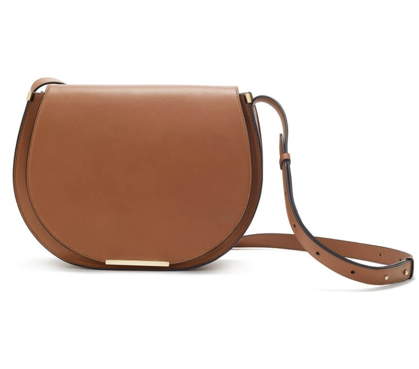 Cuyana, Saddle Bag