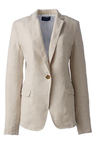 Land's End, Linen Jacket