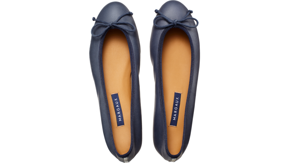 Margaux, The Demi Flat