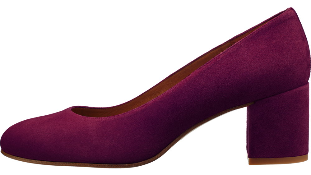 Margaux, The Heel