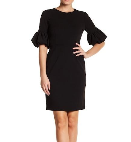 Nordstrom, Donna Morgan Dress
