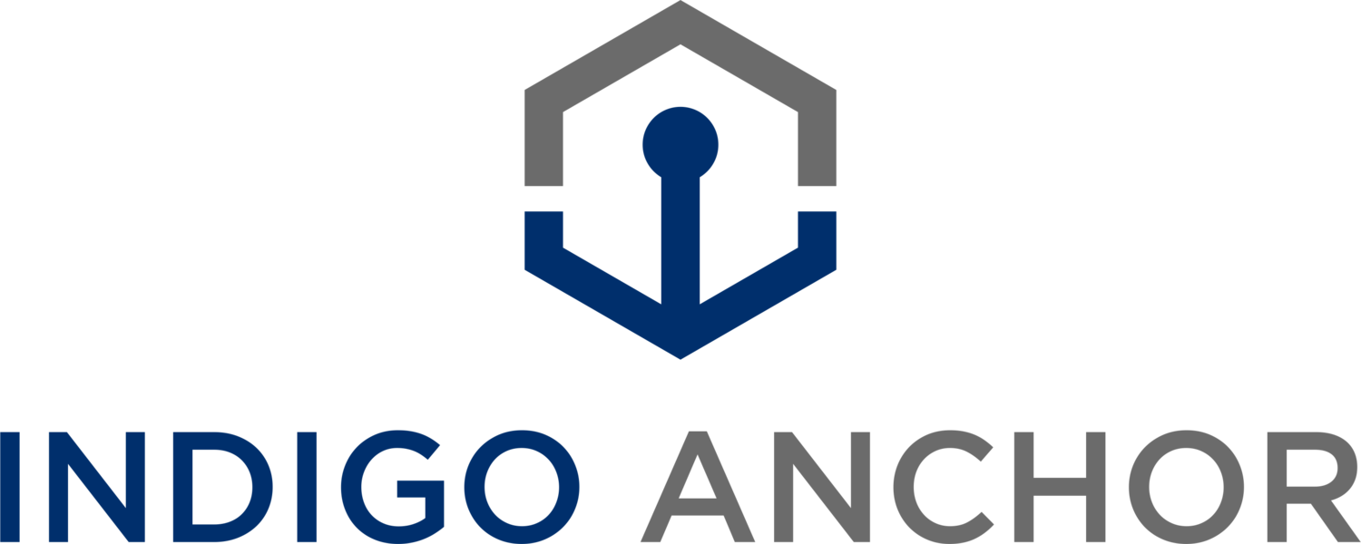 Indigo Anchor, Management Consulting Firm