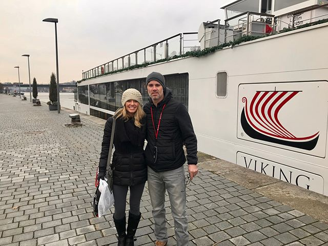 We embarked on our first ever Viking river cruise out of Passau, Germany along the Danube. #myvikingstory