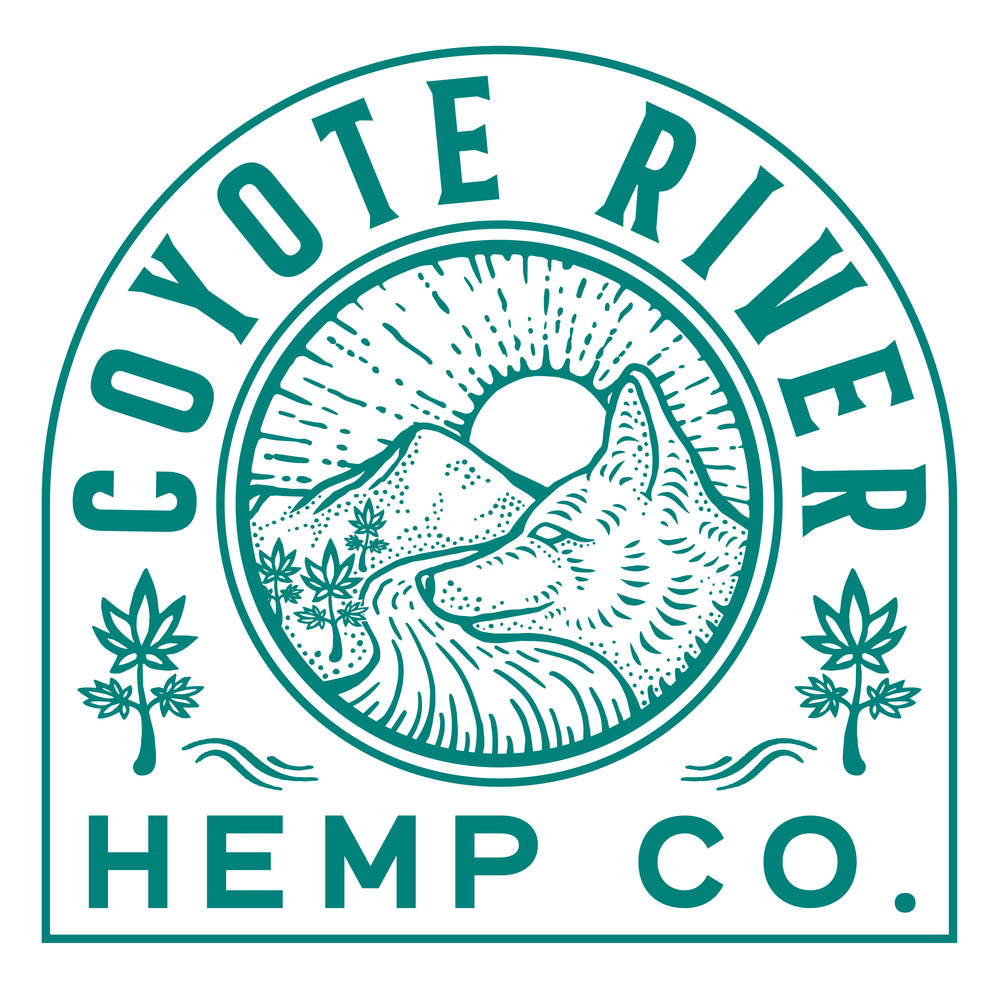 Coyote Rive Hemp Co
