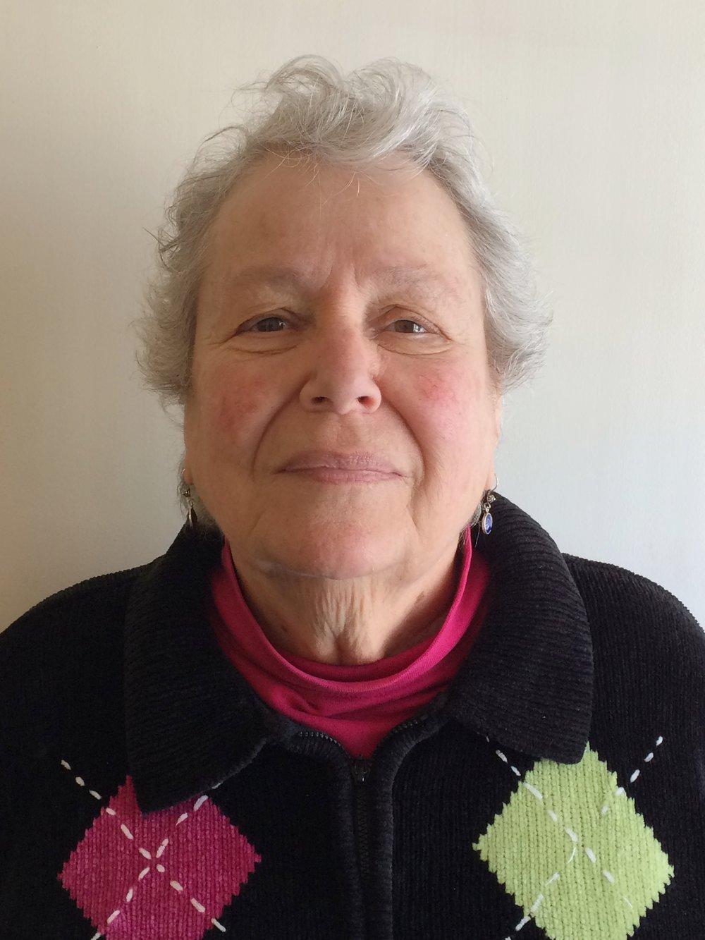 Sara Lee Bartley (1938)