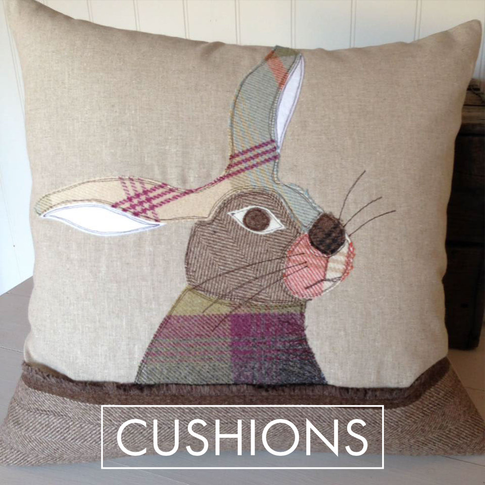 Category Cushions