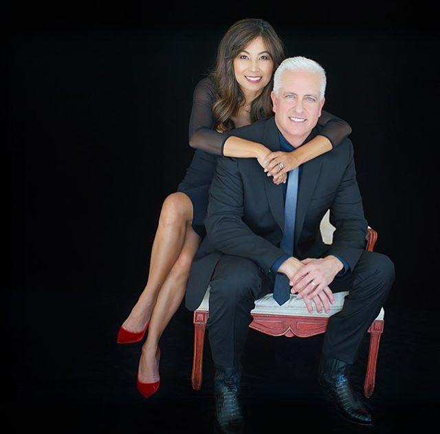 . . . #portrait #daniellesimone #couplesportrait #couple #husbandandwife #love #louboutin #photography #photographer #studio #ranchocucamonga #california #southerncalifornia #ranchocucamongaphotographer #redlands #redlandsphotographer #sony #sonya7rii #sonyportraits #redheels