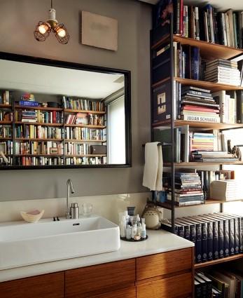 Unusual Interior Design