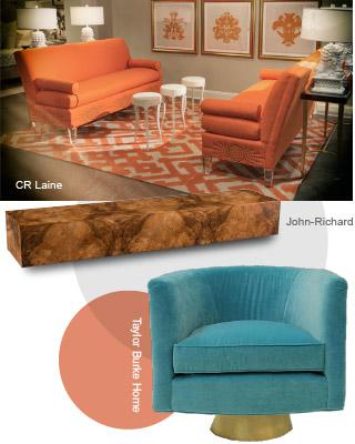 Interior Design Trends - Spring 2016 High Point Market Report-2