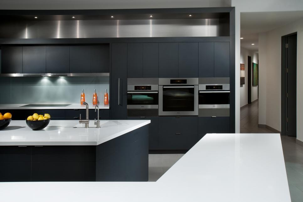 Compelling Kitchen Designs