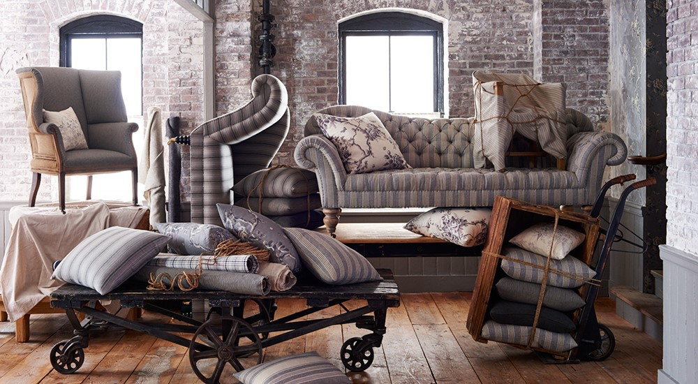 New Collections from Kravet for Fall 2016