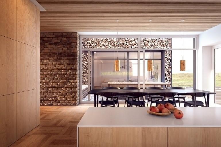 Interior Design Marketing Tips on Sustainable Housing