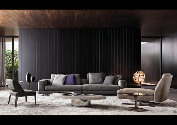 masculine interior design for winter