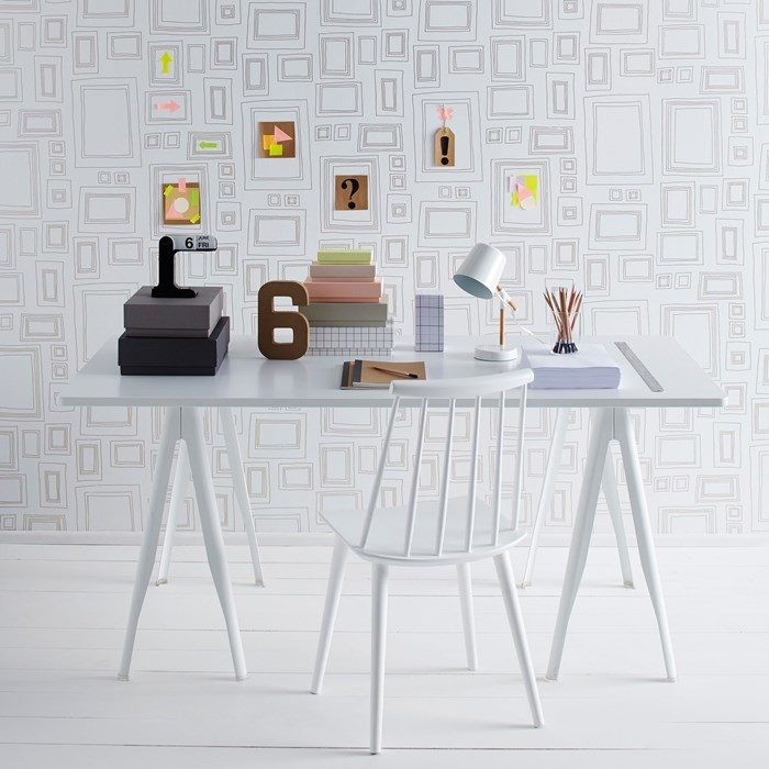 wallpaper office