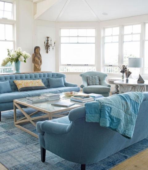 Nautical Home Design Trends for 2017