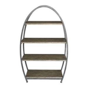 Arch Etagere by Lulu and Georgia