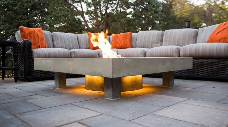 Spring Design Trends for Outdoor Living