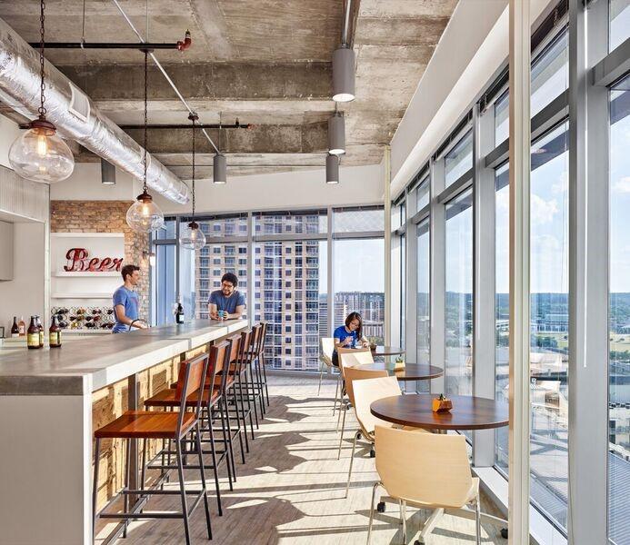People-centric workplace design (1)