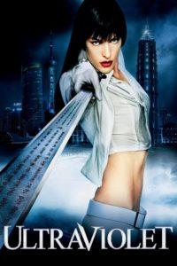 Milla Jovovich ultraviolet movie