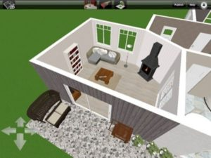 3D gold design app