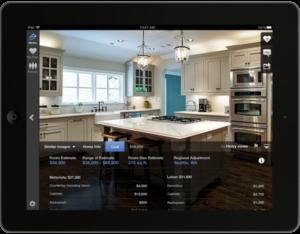 zillow digs design app
