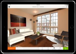 roomy design app