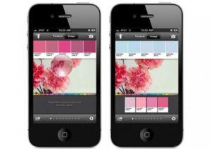 mypantone design app