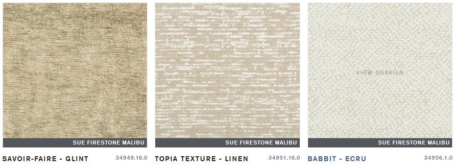 fabric trends 2019