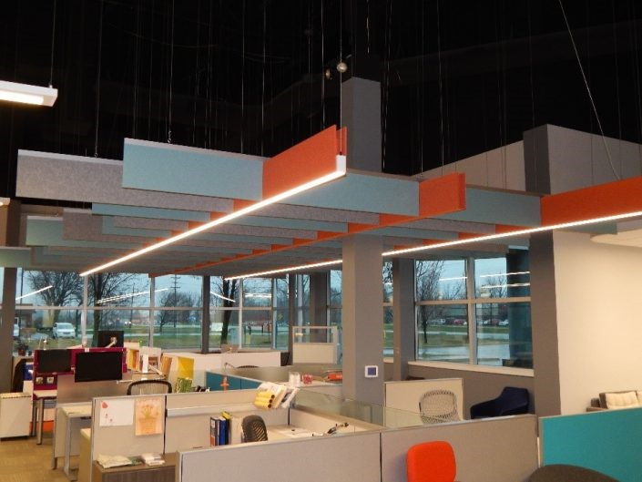 commercial office remodeling services