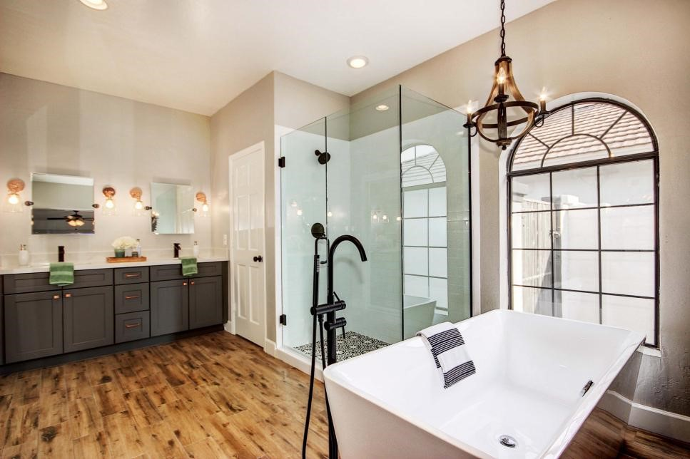 inspirational bathroom designs