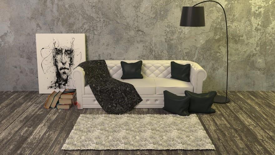 luxury home furnishings