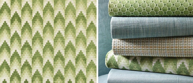 Alsace weave fabrics