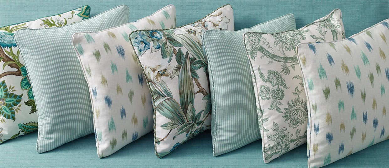 new fabrics Brunschwig & Fils