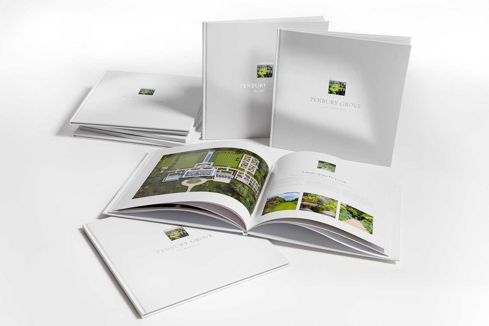 Penbury Grove Property Brochure