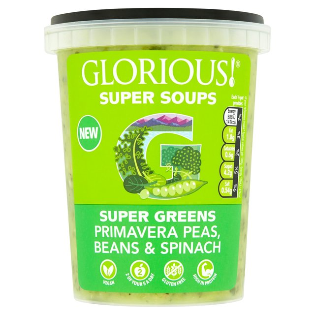 image: Glorious Soups