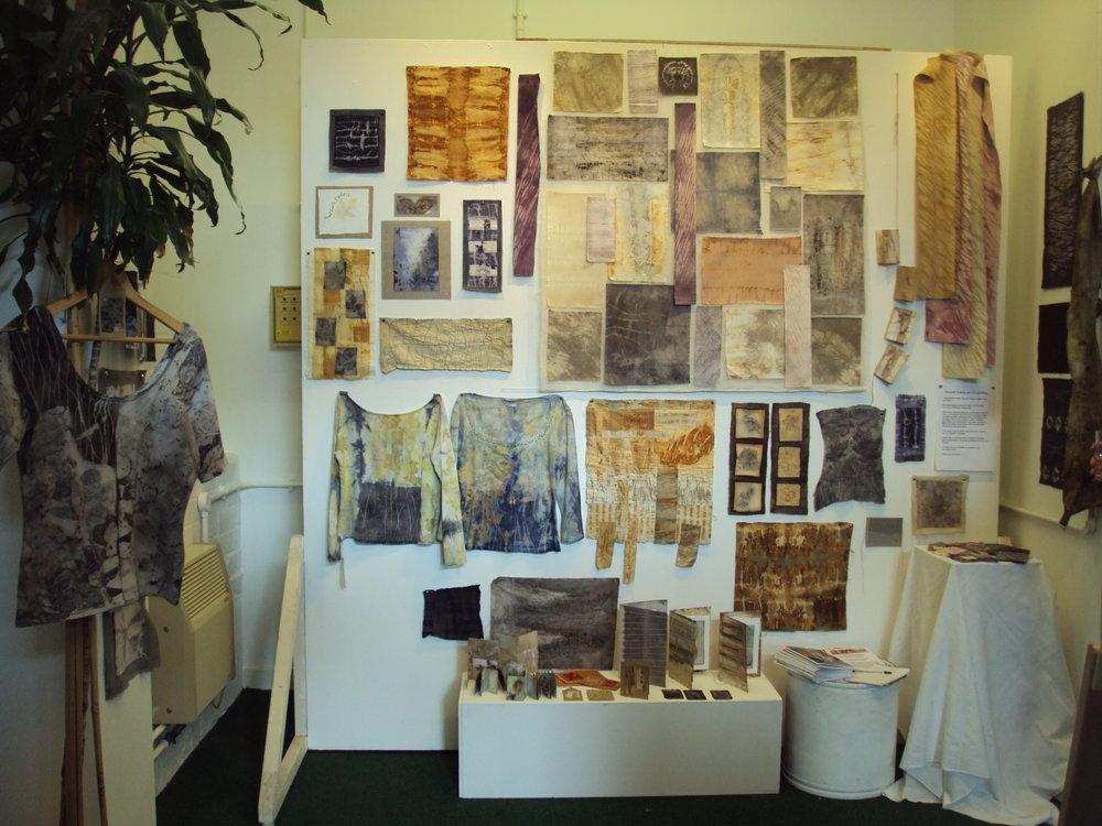 Lizzie Godden class exhibition Gloucestershire Resource Centre (2).JPG