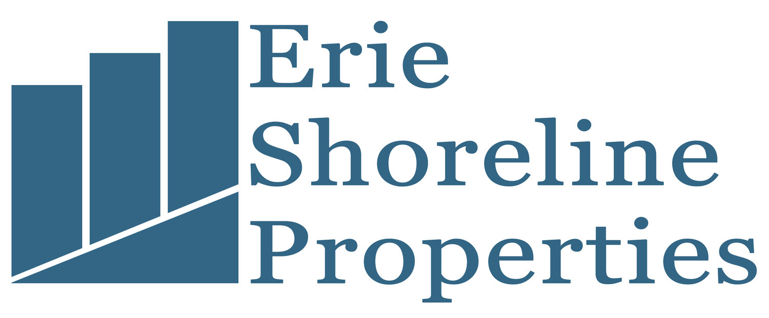 Erie Shoreline Properties