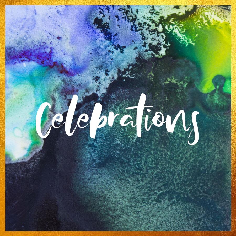 celebrations with devon dennis