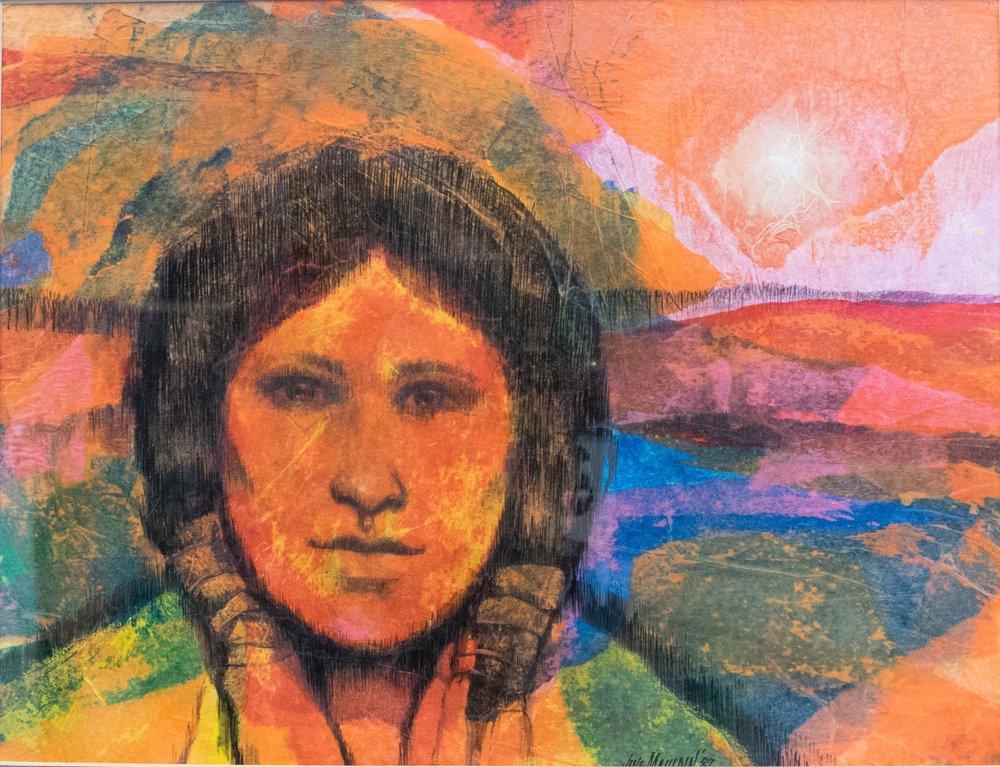 Jane Maudlin