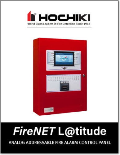 FireNET L@titude Product Guide, v1.0, August 2018