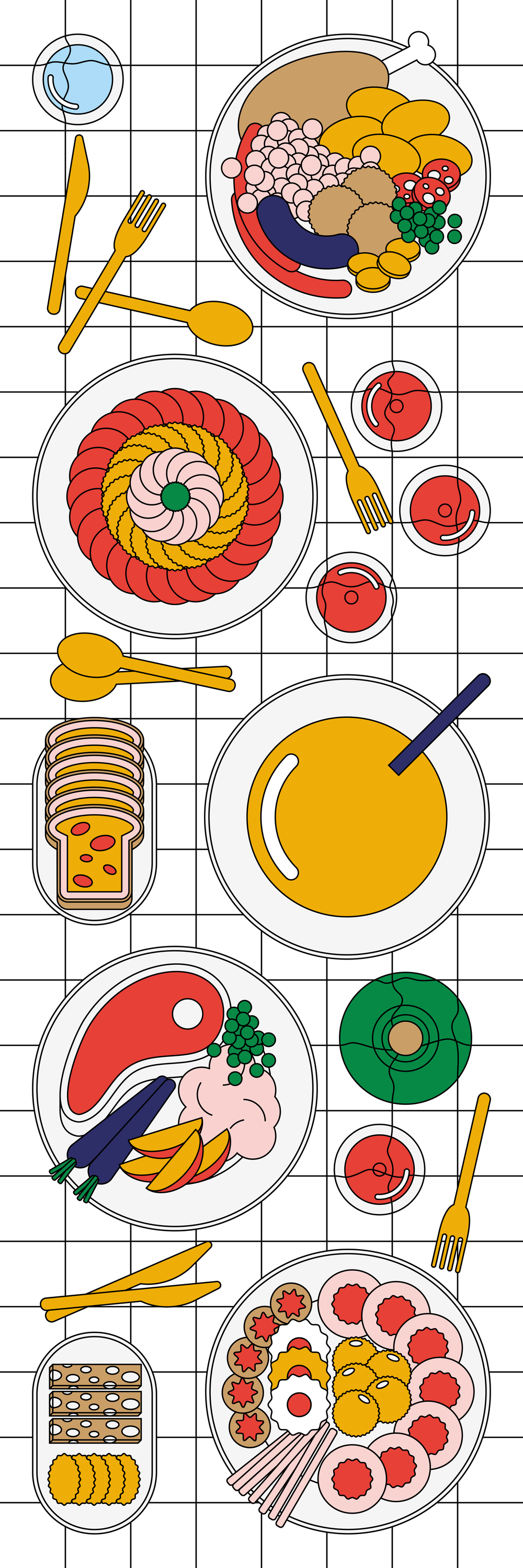 all_i_want_for_christmas_is_food_illustration_01.png